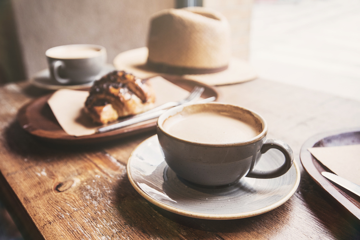 憧れのカフェ風への第一歩。簡単インテリアアレンジ3選