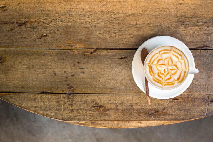 お気に入りの空間でリラックスタイム!お勧めコーヒーテーブル4選