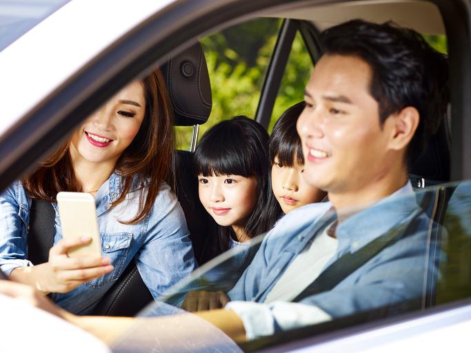三崎マグロと絶景公園は必須!三浦半島の子連れドライブおすすめスポット