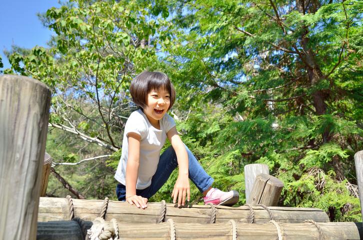 0歳も楽しめる遊具がある近畿地方(大阪・京都・和歌山・兵庫など)の乳幼児向け公園