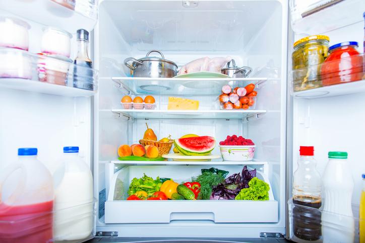冷蔵庫を整理して料理を快適に!収納のコツ3つ