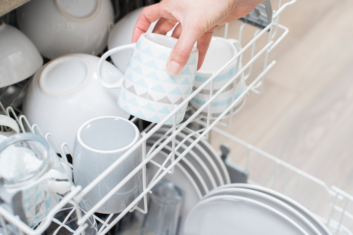 効率がぐんと上がる!食洗器を導入してみませんか?