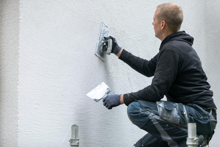 外壁塗装・補修は家の寿命を延ばしてくれる!
