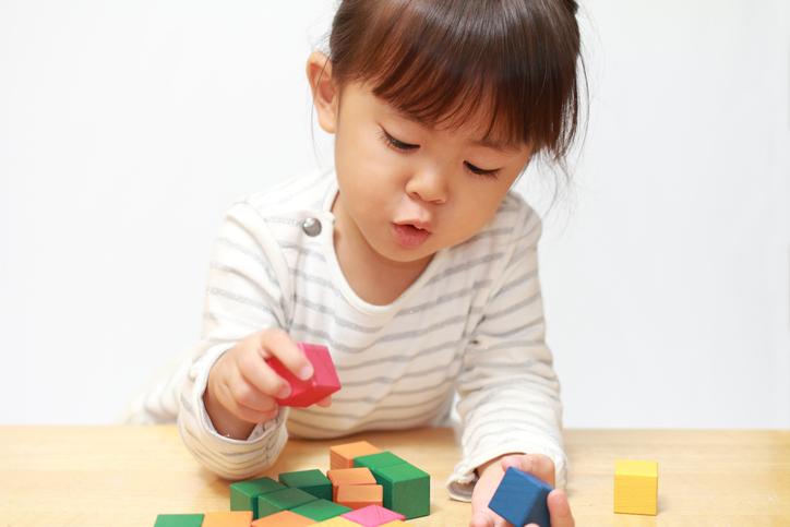 女の子が喜ぶ子ども部屋作りのポイント