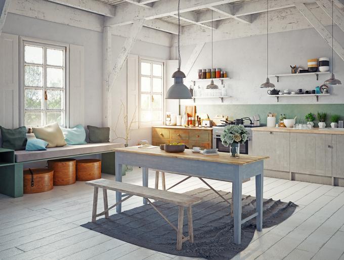 100均でイメチェン!キッチンの汚れ防止シートで簡単リメイク
