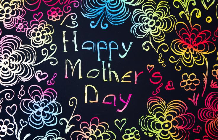 母の日。贈るものはモノではなく、思い出。