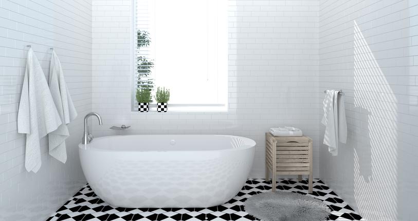 浴室のリノベーションをする前のチェックポイント