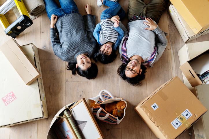 引越しのタイミングで要らなくなった家具を処分する方法