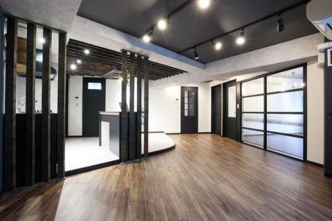 シャトレー渋谷 【LDK】約21.0帖事務所利用可!ご自宅での起業も可能に。