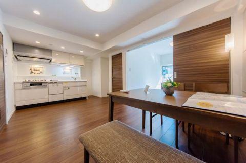 「LDK」住まいのデザインや機能を高め、生まれ変わった室内空