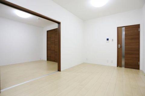 ユニーブル横浜山手第二 「LDK」東南角部屋