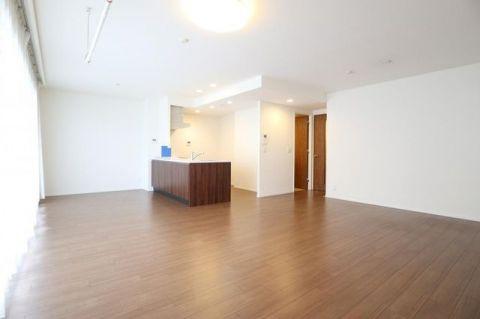 ユードリーム横濱戸塚 「LDK」約24.5帖 家族でゆったりと寛げる快適空間