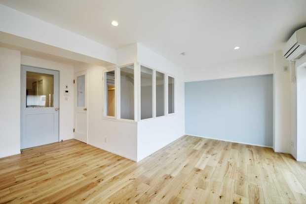 【個別開催】『新築or中古リノベーション』メリット・デメリット比較セミナー 後悔しないマンションの買い方とは?