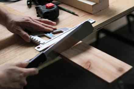 【DIY講座】木箱をつくろう!