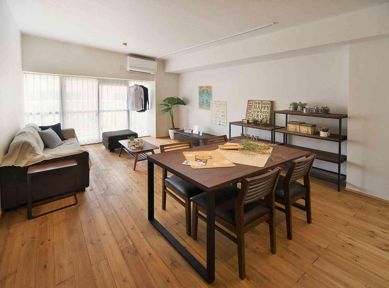 当ショールームでも住み替えリノベを選ばれる方が増えています!