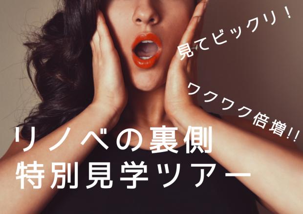 【大阪・あびこ】見てビックリ!リノベの裏側、特別見学ツアー