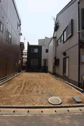 狭小間口建築セミナー