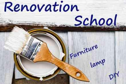 はじめてのリノベーション教室