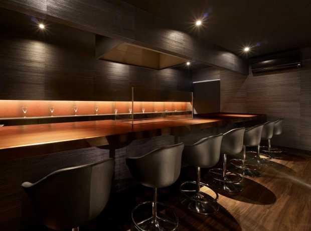 光の廊下  Jazzの流れるDaining  Bar  20014